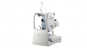Canon CX-1 Hybrid Digital Mydriatic/Non-Mydriatic (MYD/NM) Retinal Camera