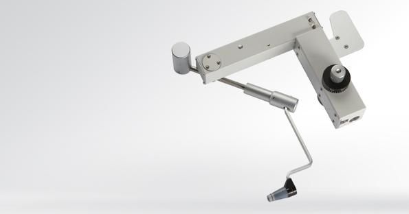 S4OptikZ800ApplanationTonometer