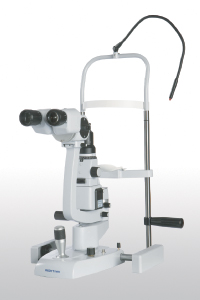SL-Z3 Slit Lamp
