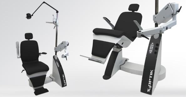 1600-CB Chair and Stand Unit2