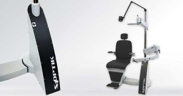 1600-CB Chair and Stand Unit3
