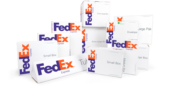FedExShippingBoxes